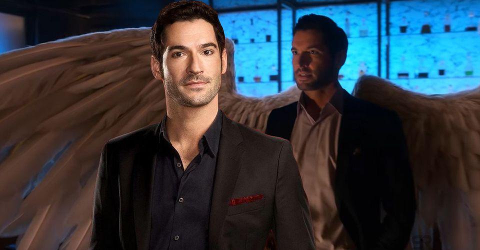 Why Lucifer Already Spoiled Season 5 S Michael Twist