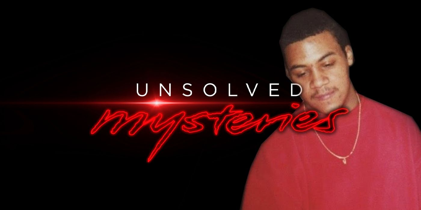 Unsolved Mysteries Volume 2 cast