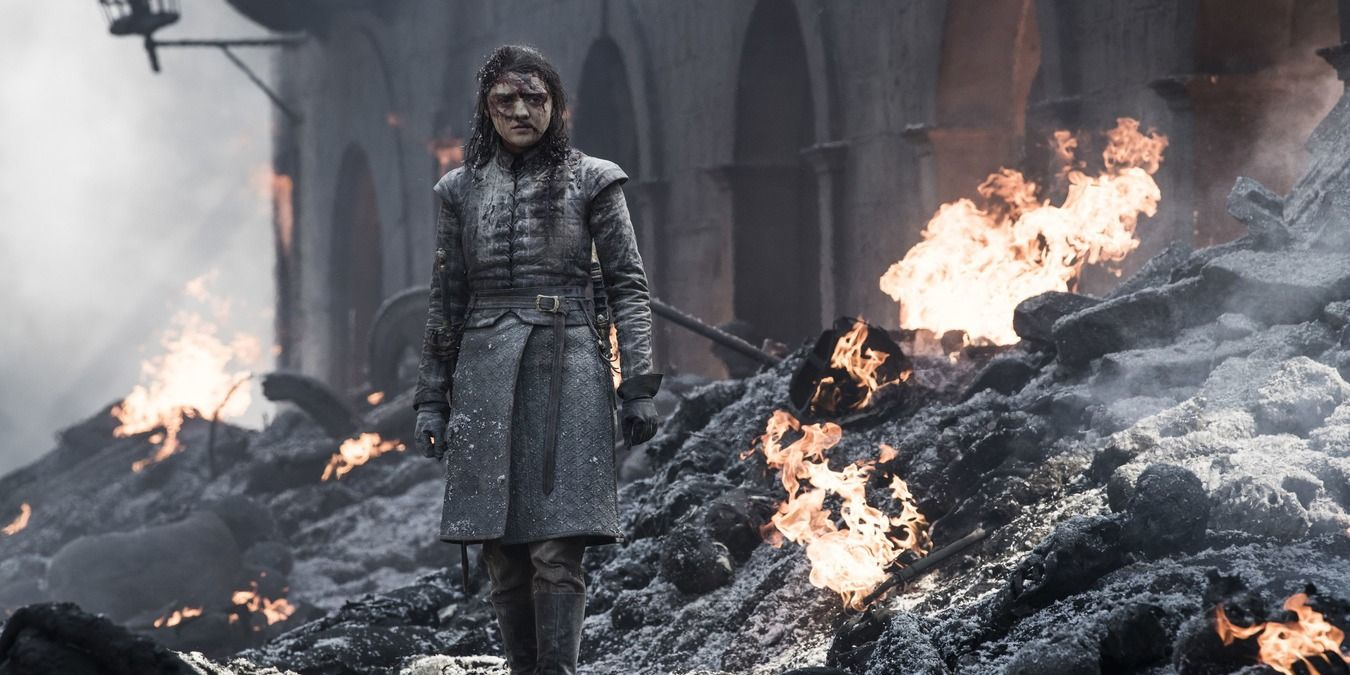 Game of Thrones: Is Arya Stark Azor Ahai? (& 9 Other Questions About The Fan-Favorite Character)
