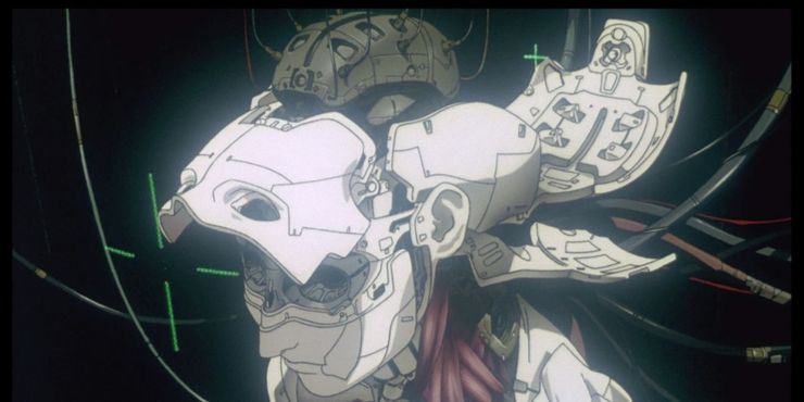 Ghost In The Shell 10 Quotes From The Show That Will Stay With Us Forever