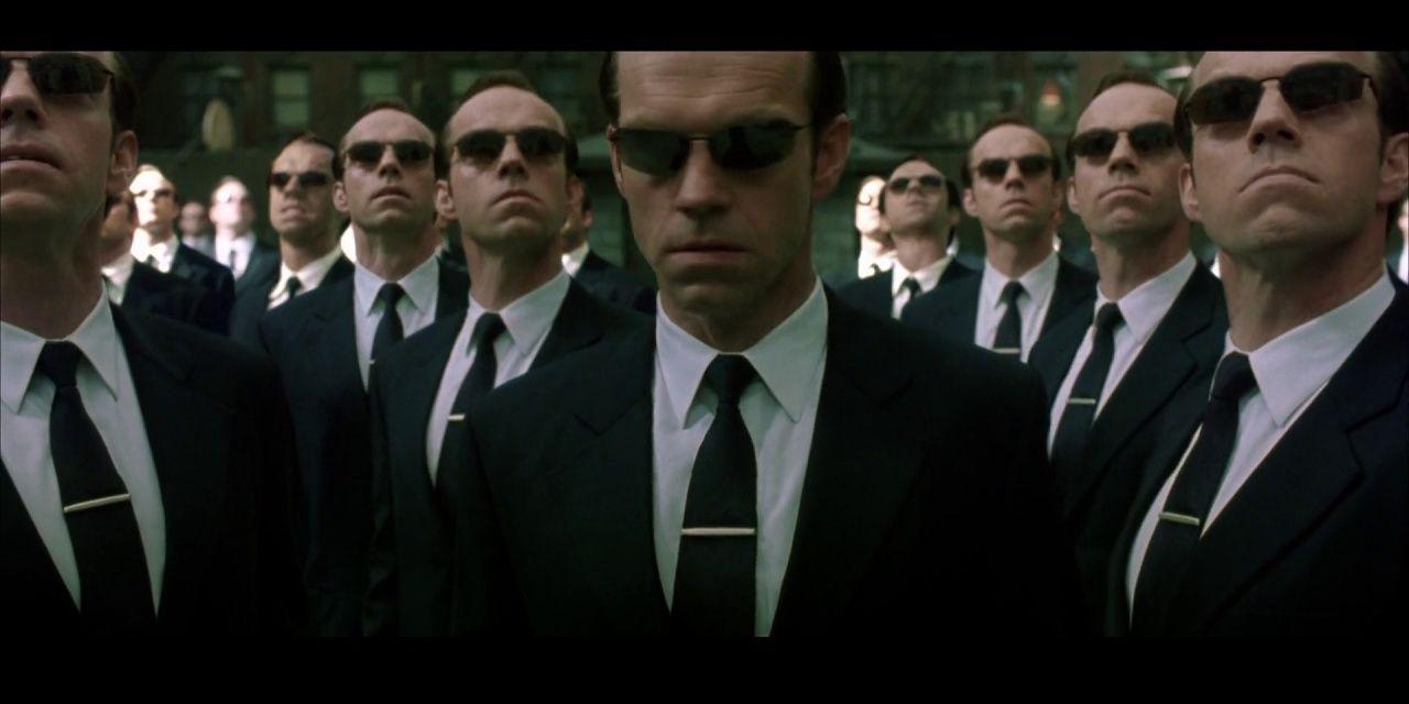 Matrix Reloaded: 5 efeitos especiais que sobreviveram ao tempo (e 5 que não) 8