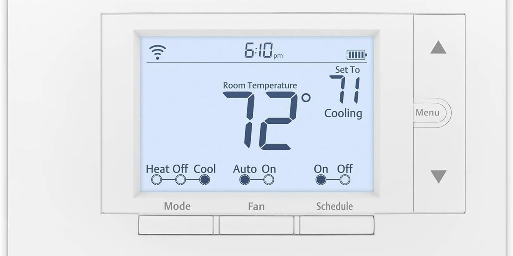 Best Thermostats  Updated 2020