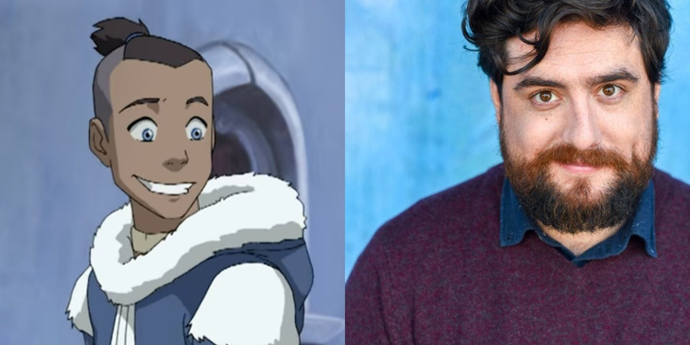 Avatar: Last Airbender's Sokka Actor Was Always Late For Recording