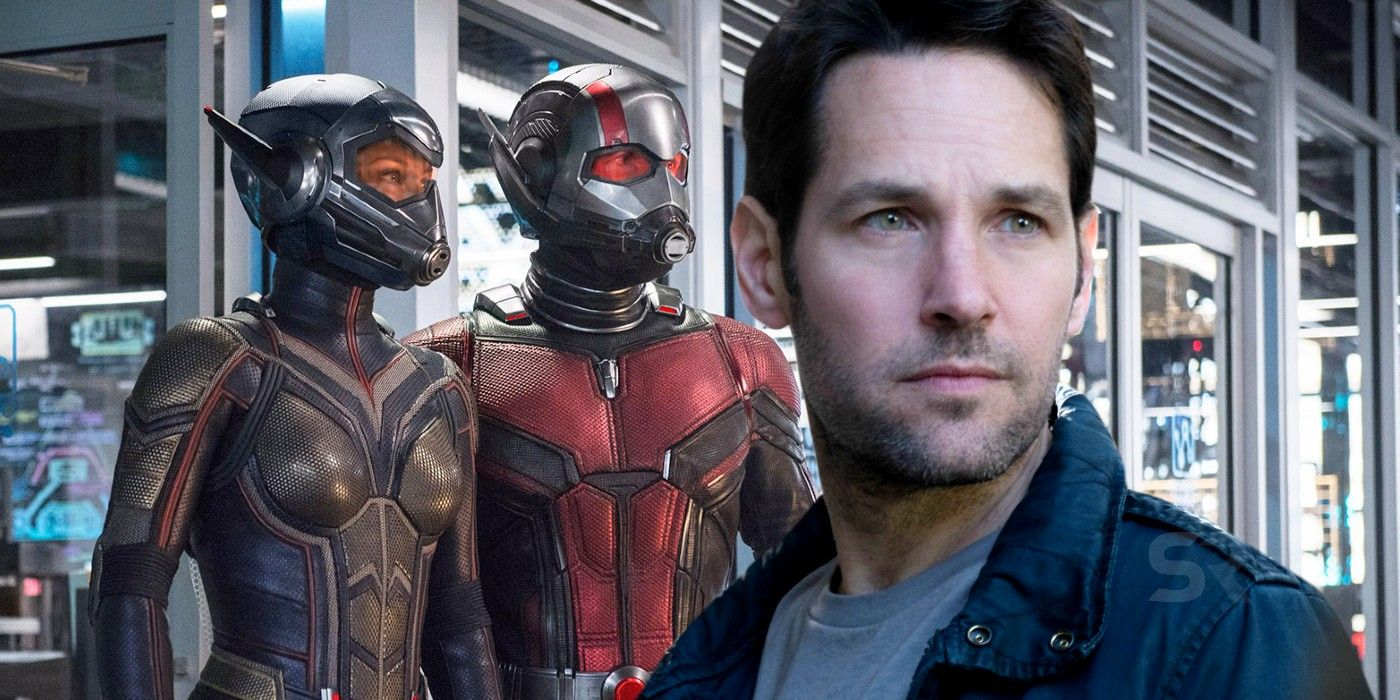 Ant-Man 3: Release Date, and everything we know so far for Ant-Man 3