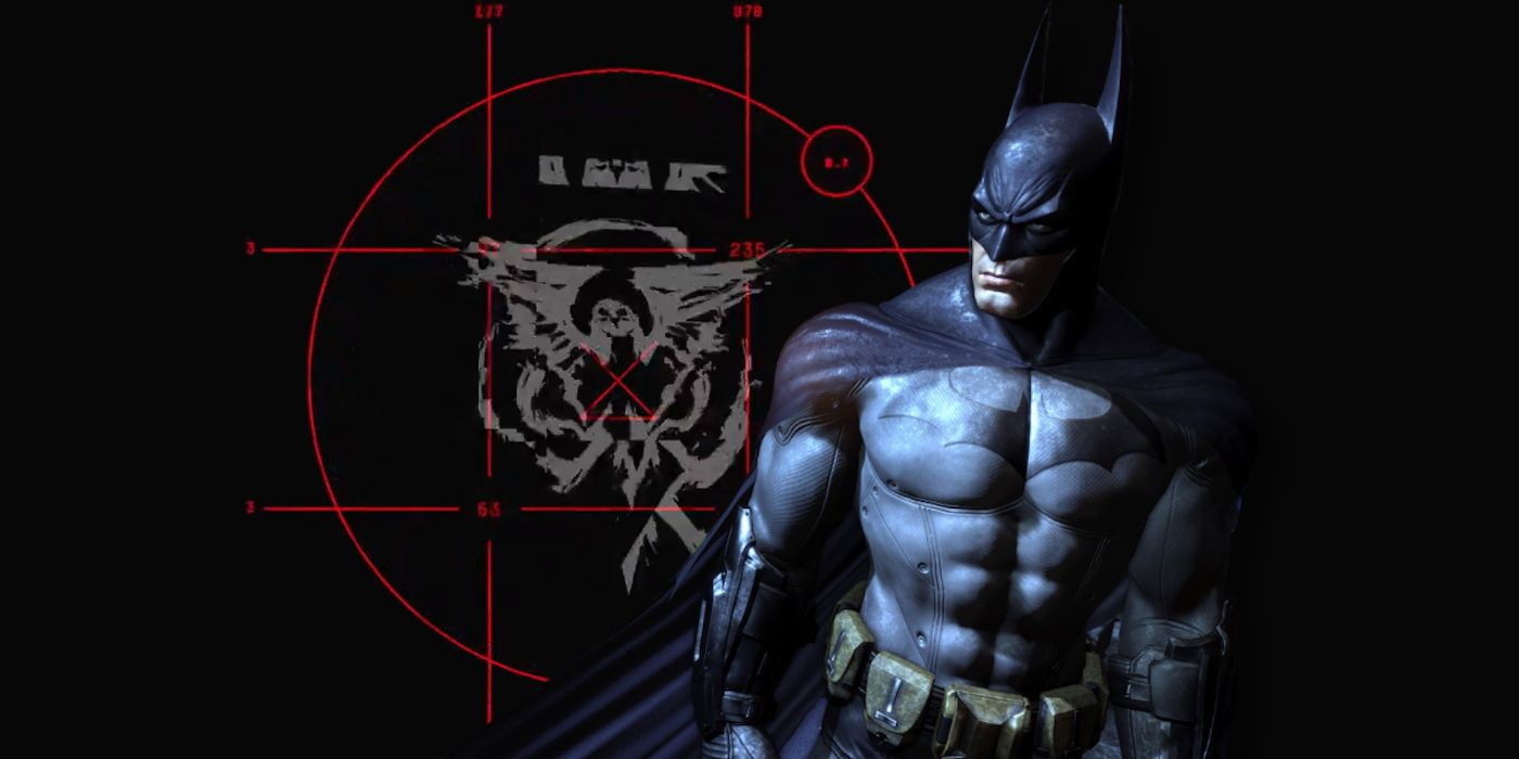 Batman Court of Owls Game Teases Planned All Week - glbnews.com