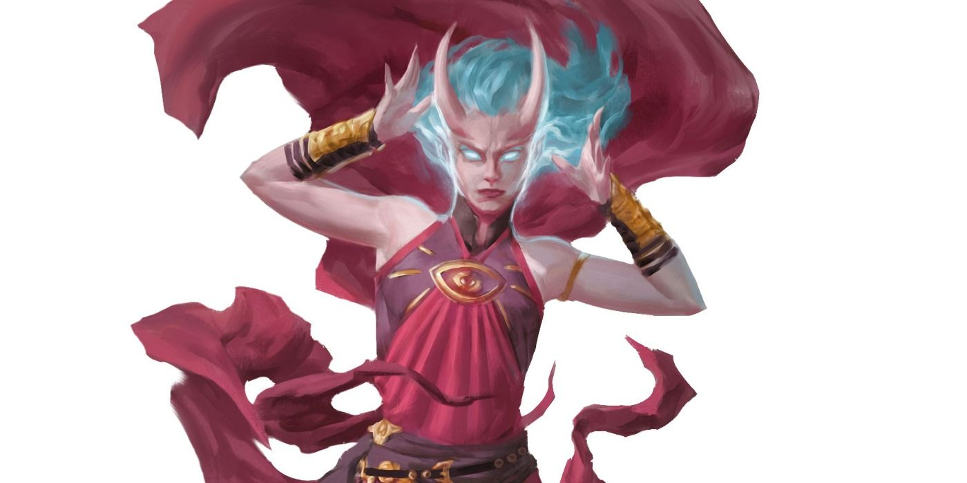 Dungeons & Dragons New Classes Are All Already Free Online - Mimic News