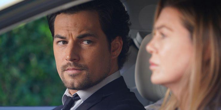 La stagione 17 di Grey's Anatomy parlerà del Coronavirus + giacomo gianotti + ellen pompeo