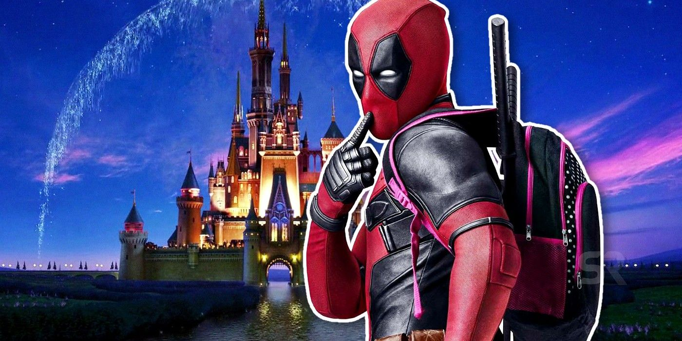 Everything We Know (So Far) About The MCU's Deadpool 3