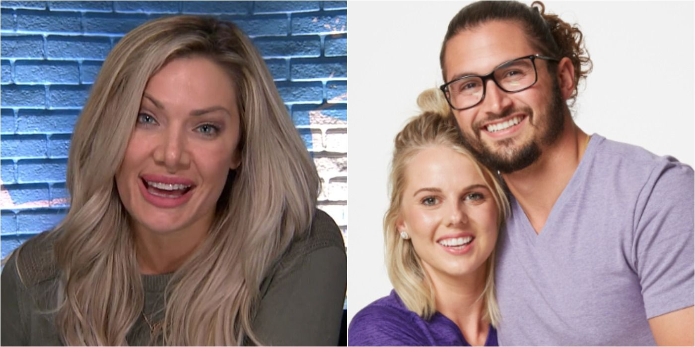 Big Brother 22: Victor Arroyo Leaks Nicole Franzel & Janelle Text Messages