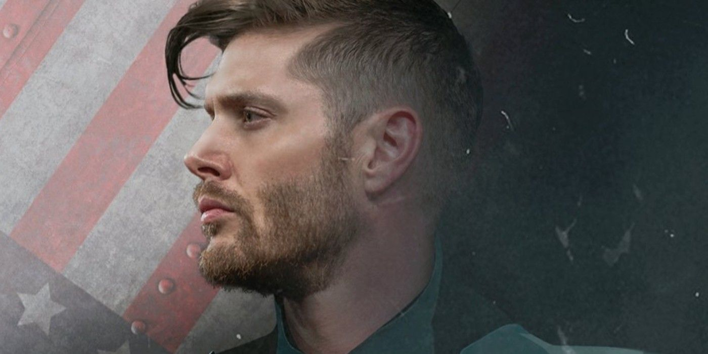 What Jensen Ackles Could Look Like As The Boys Soldier Boy