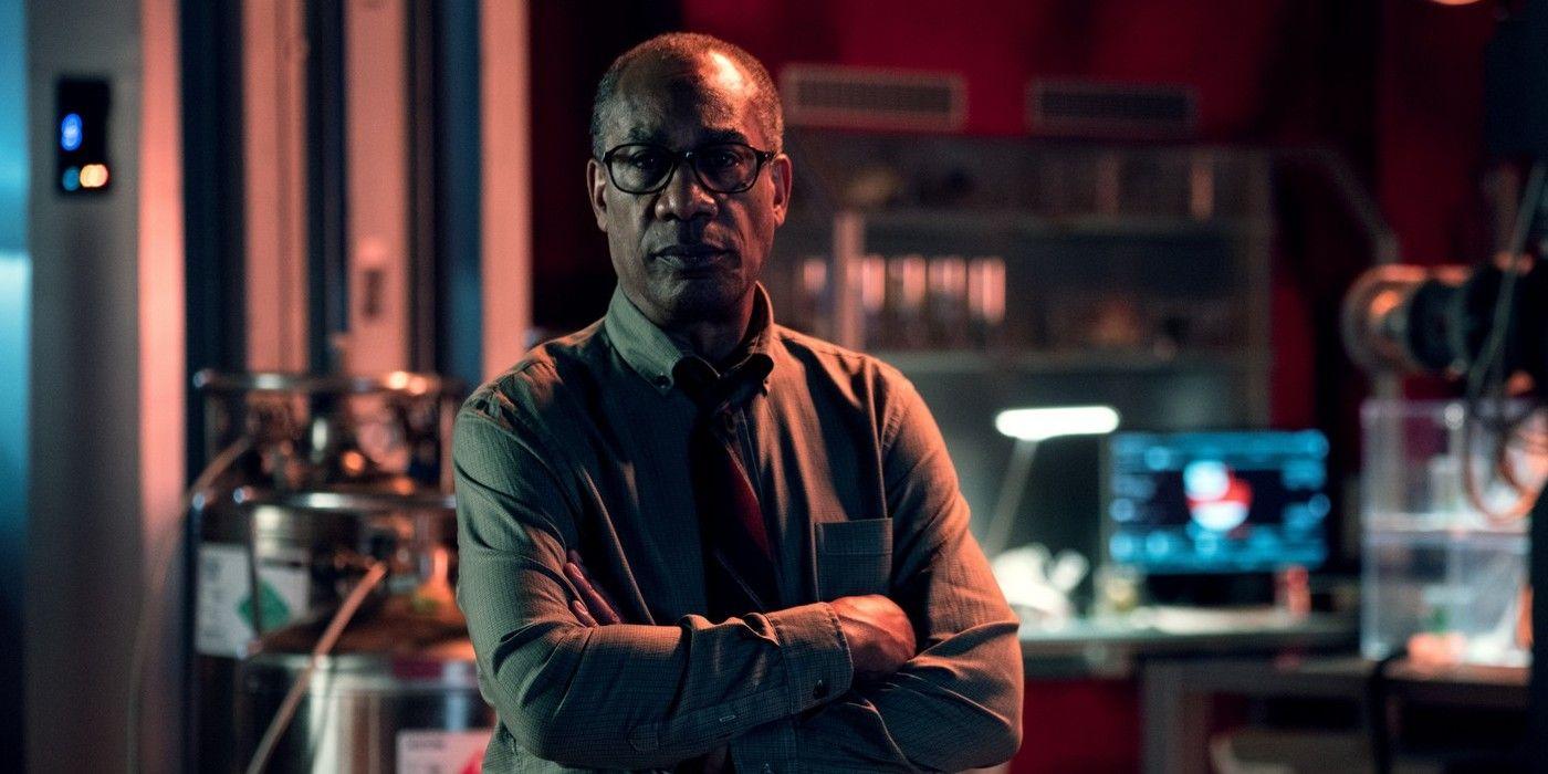 Joss Whedon acusado de exigir que o ator da Liga da Justiça Tivesse a cor da pele mudada por CGI [Atualizado] 1