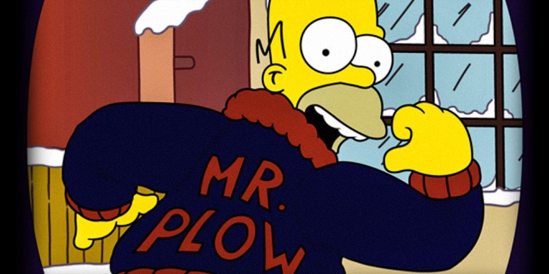 Os Simpsons: Os dez episódios mais engraçados de Homer classificados 9