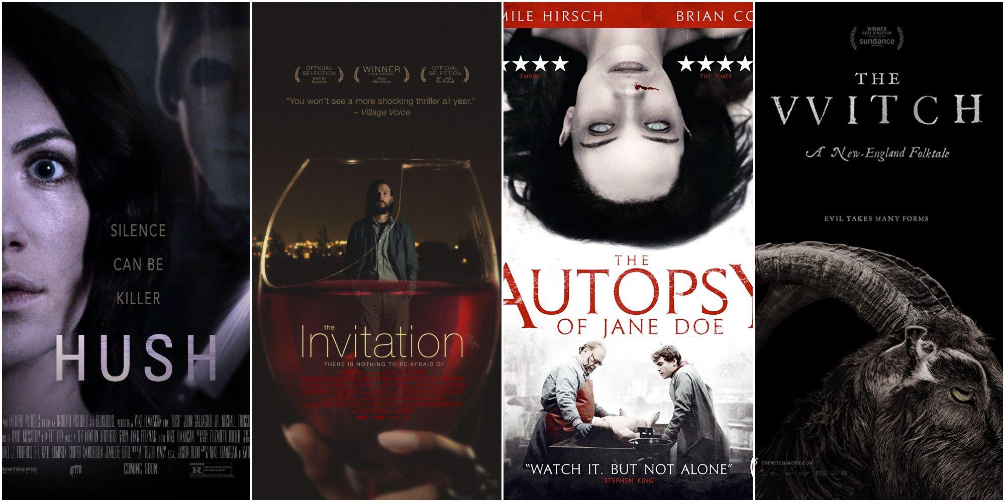 horror netflix movies rotten tomatoes films according