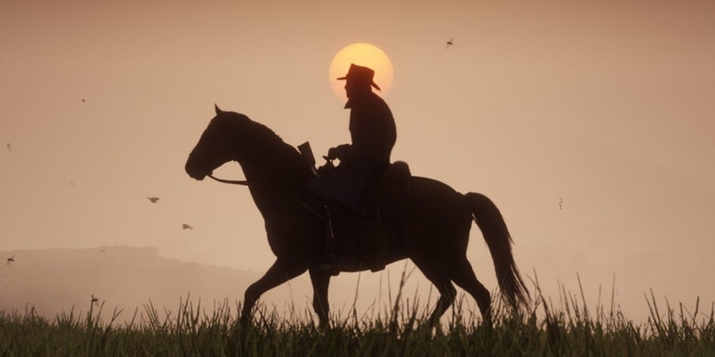 Red Dead Redemption 2 on Xbox Game Pass release date ...