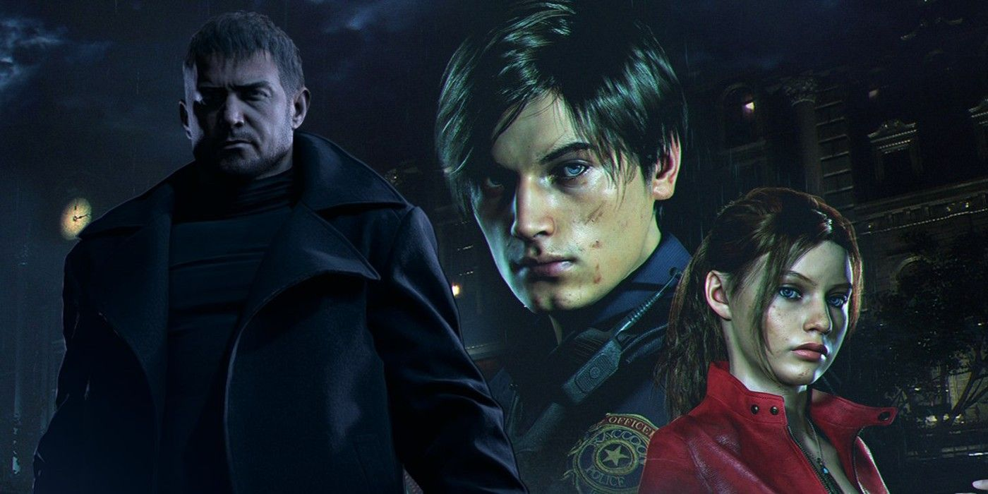 What Resident Evil 8 Should Keep And Avoid From Re2 Re3 Remakes