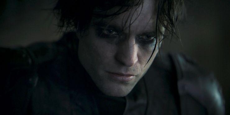 The Batman; Matt Reeves; Robert Pattinson