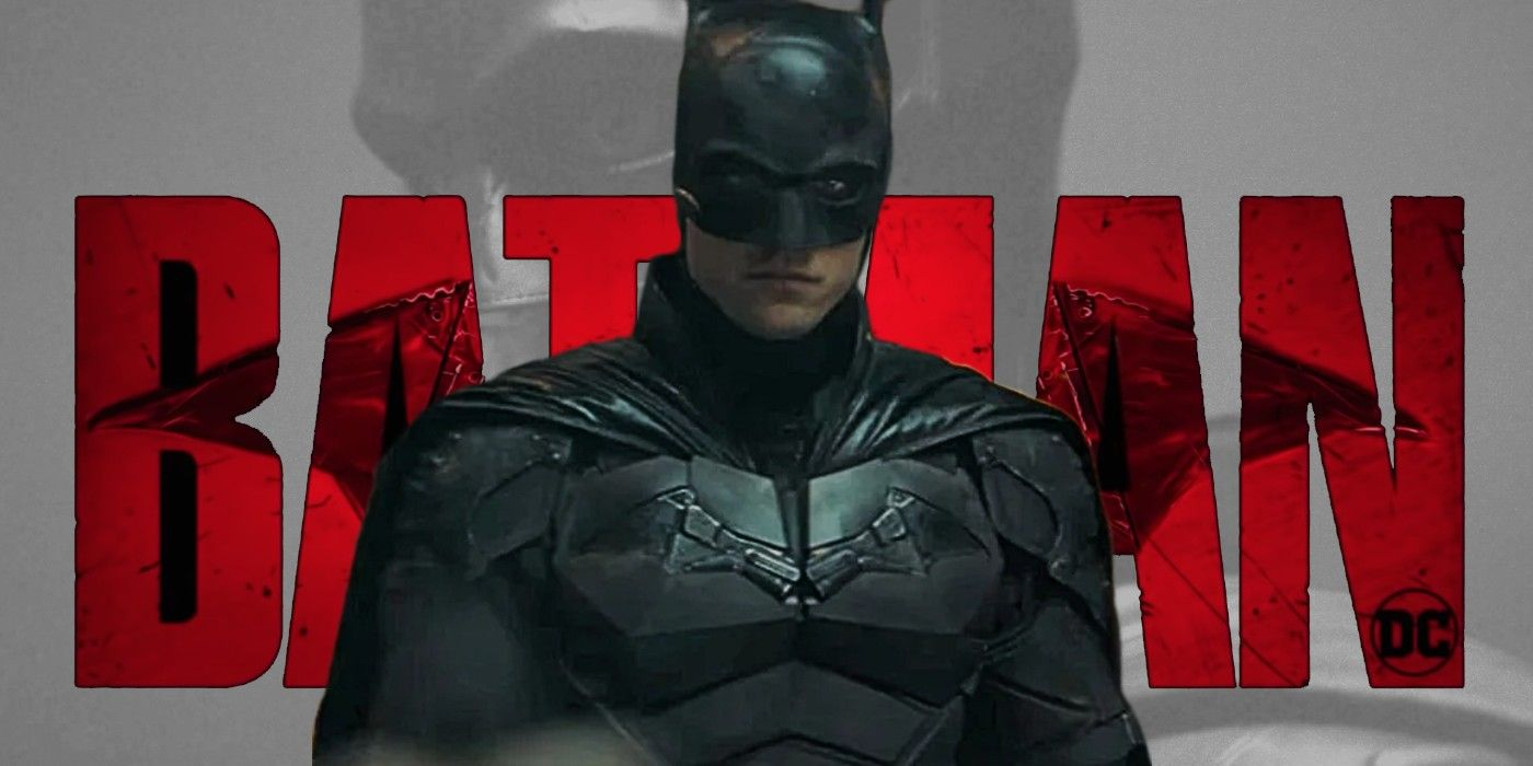 The Batman News: Everything DC Just Revealed About The Movie