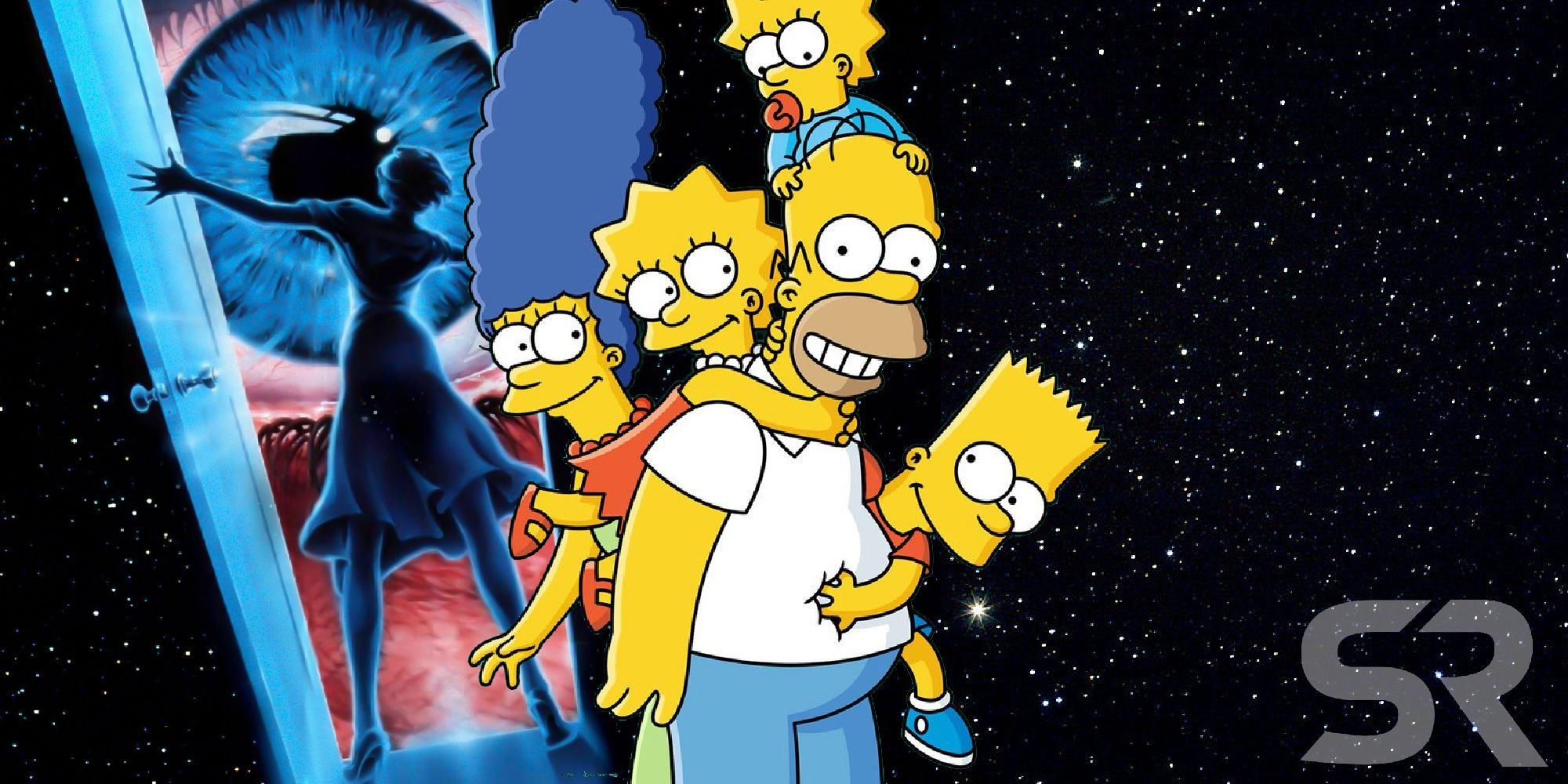 The Simpsons Every Twilight Zone Parody Explained Screen Rant