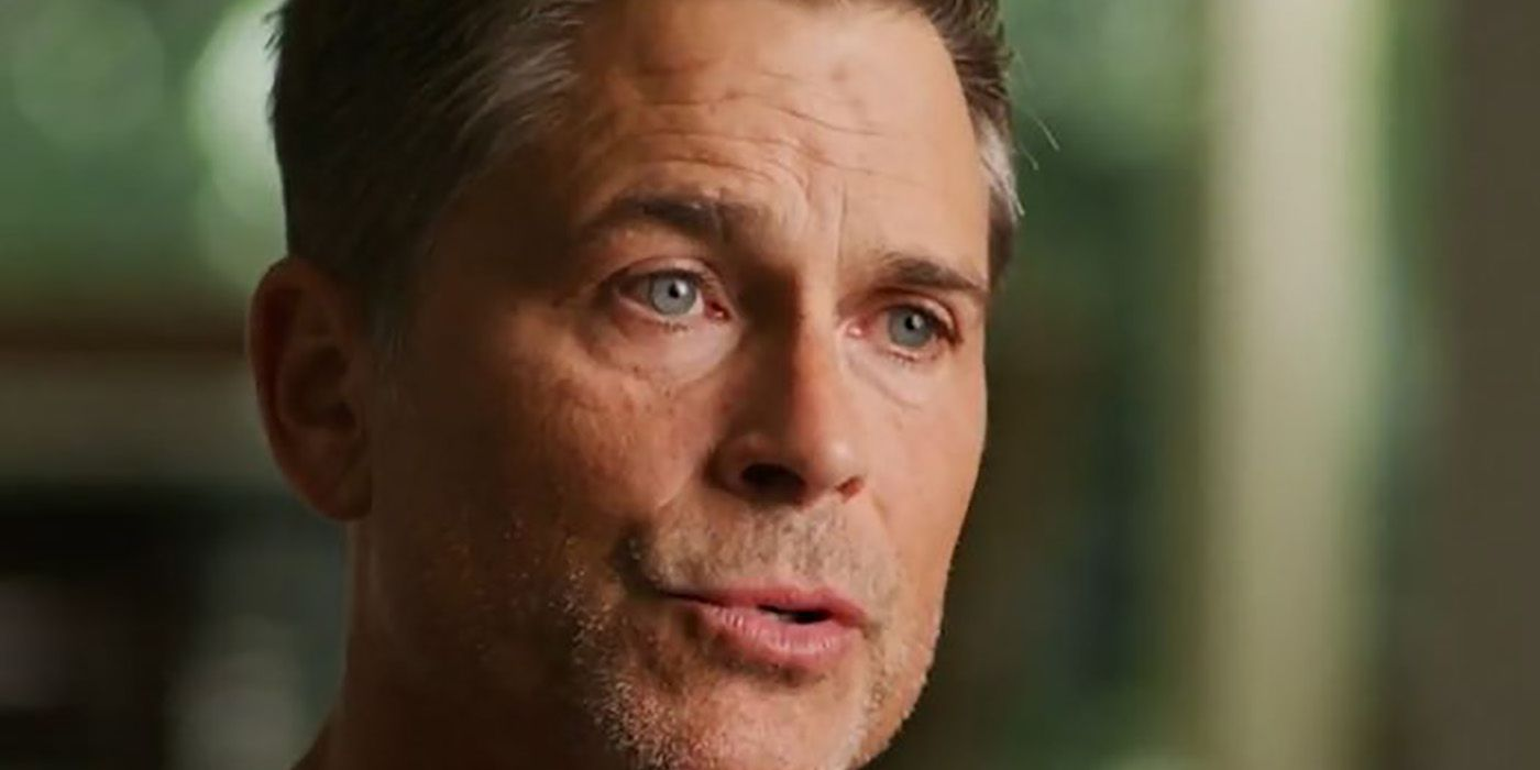Rob Lowe Doesn't Regret Passing On Grey's Anatomy McDreamy Role