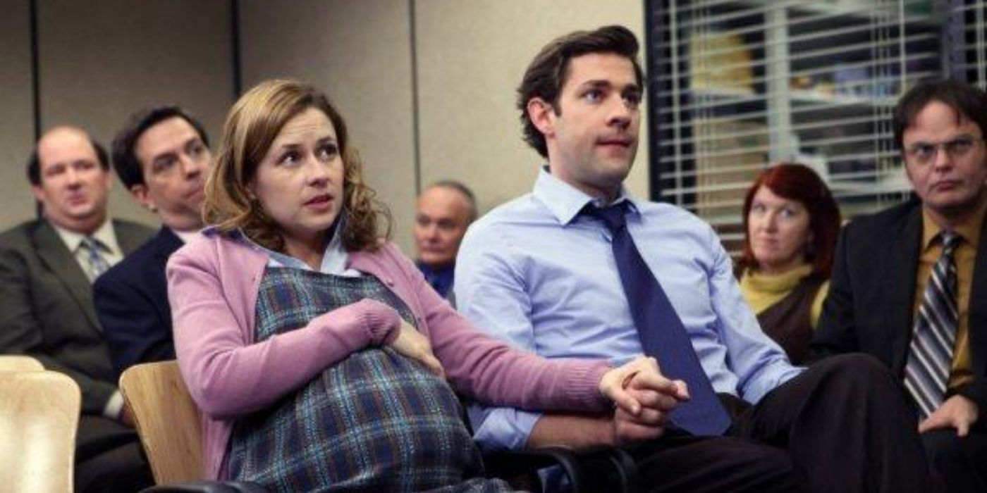 The Office: 10 Times Jim Halpert Was Actually A Jerk | ScreenRant