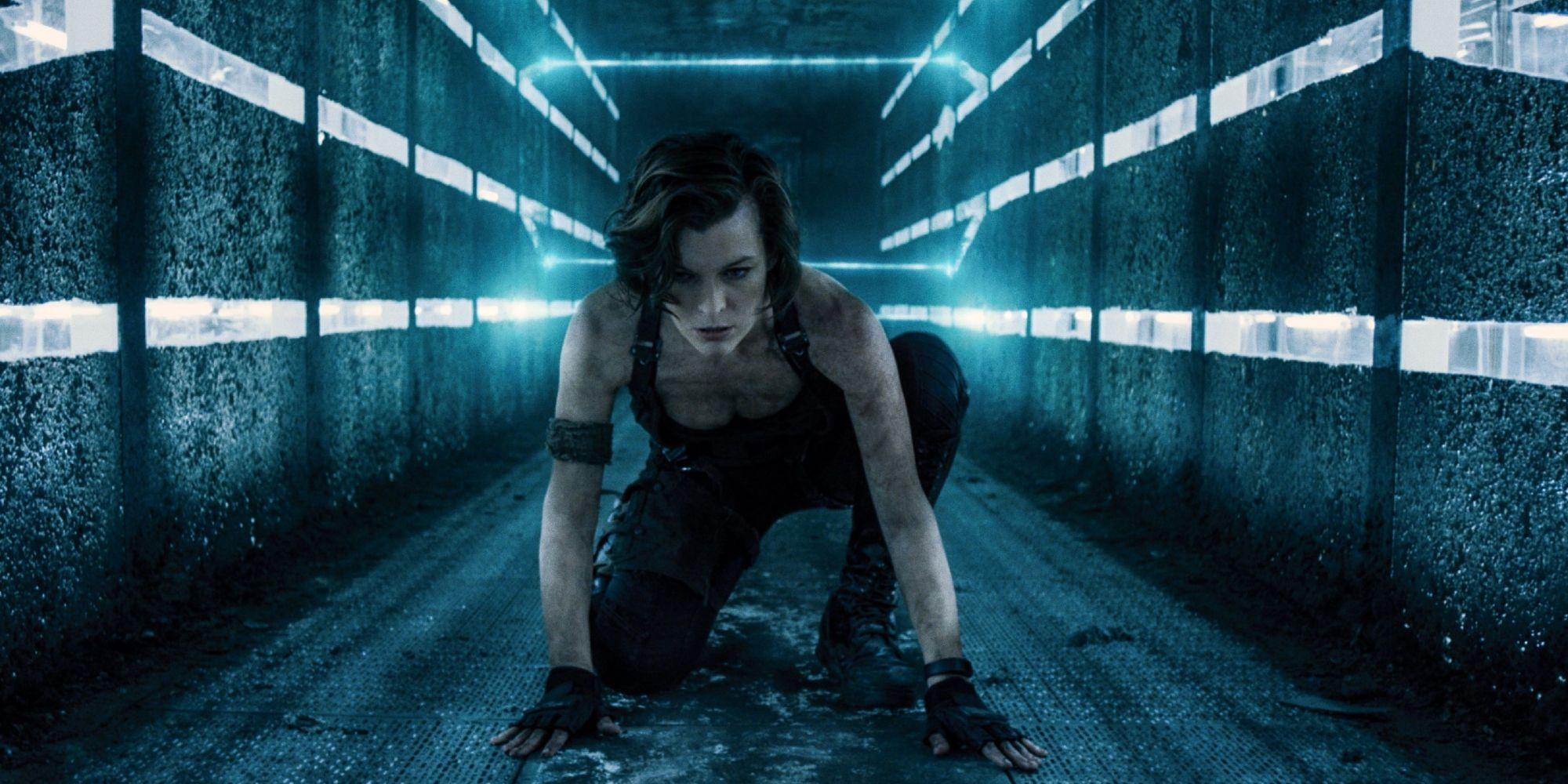 How Resident Evil The Final Chapter Broke Box Office Records
