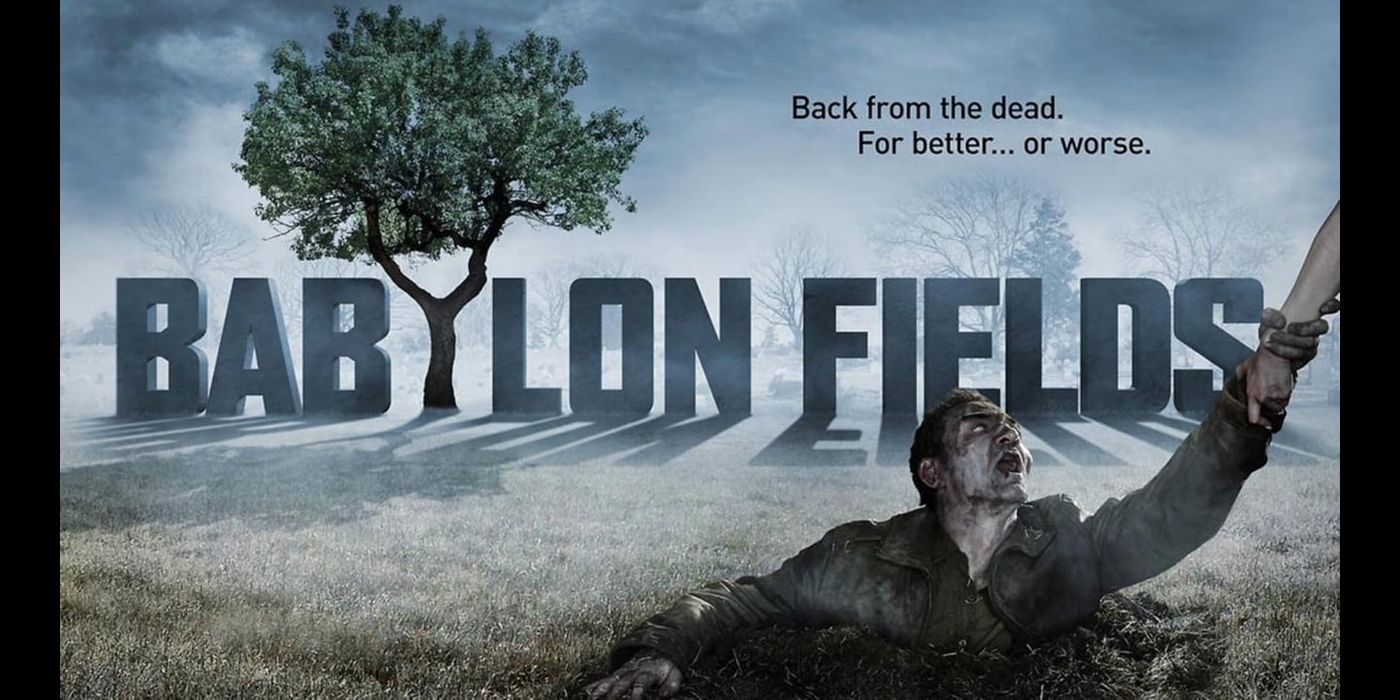 Babylon Fields: How the Canceled Pre-Walking Dead Zombie Show Became a Cult  Hit