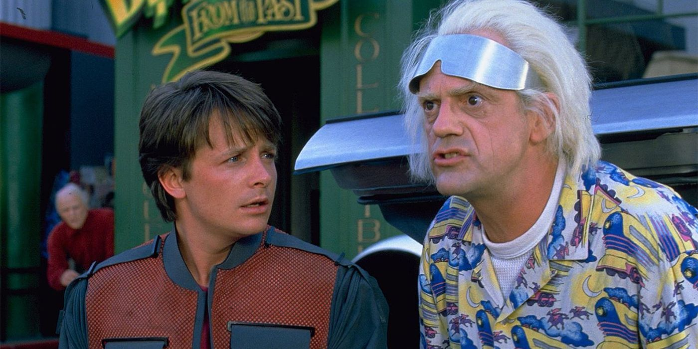 Why Back To The Future 4 Will NEVER Happen | Screen Rant