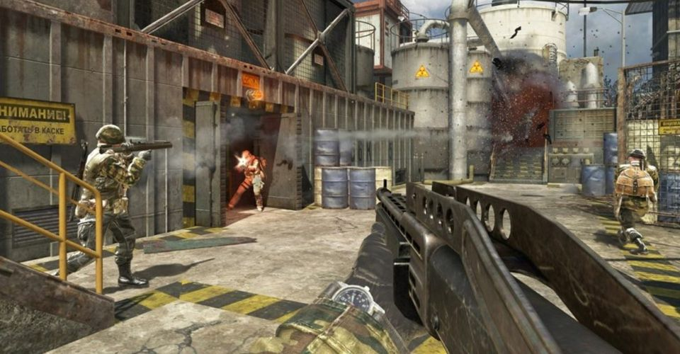 What Call of Duty: Black Ops Cold War Gameplay Is Like