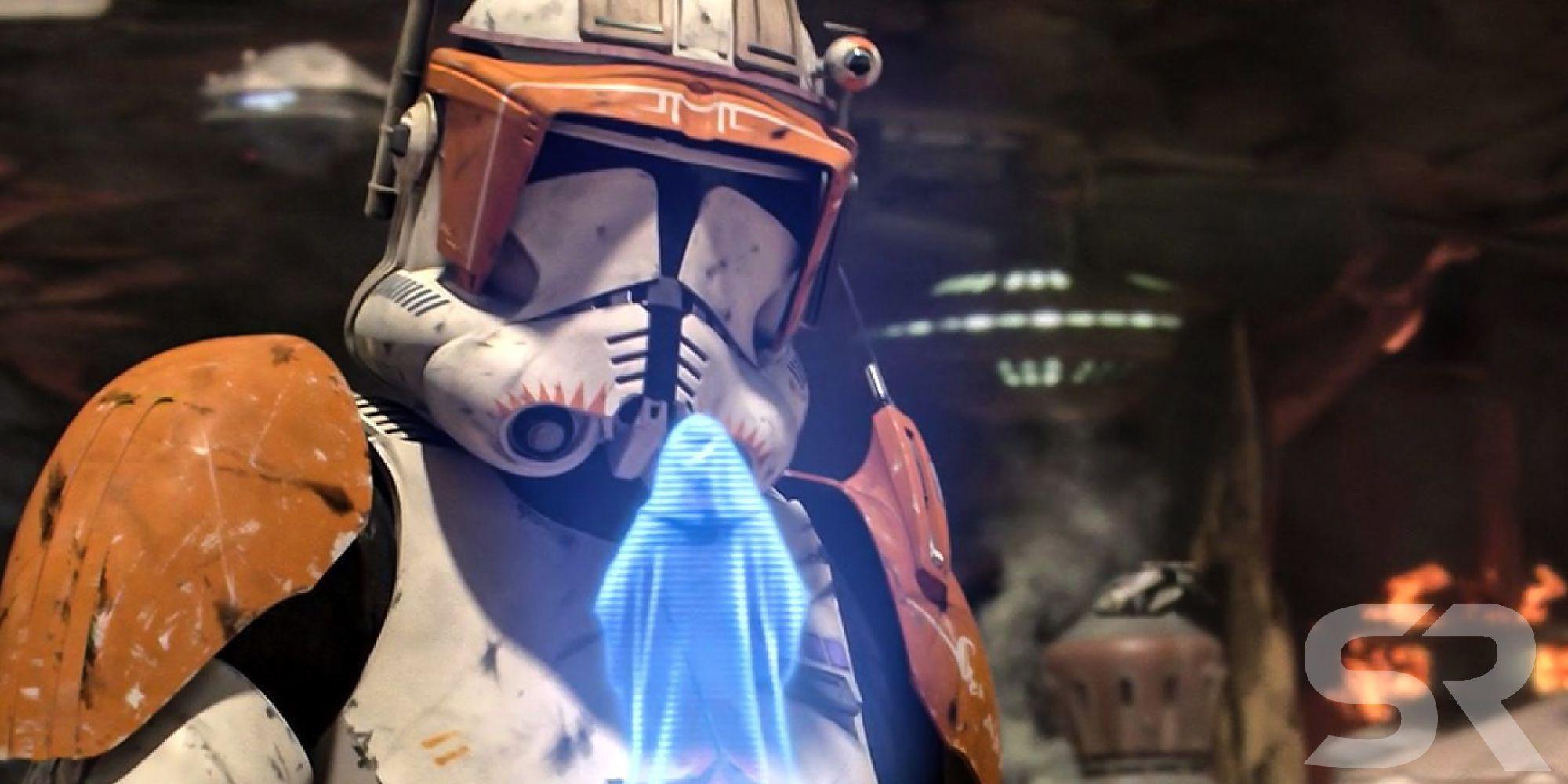 Star Wars revela que Yoda sabia que os clones matariam os Jedi 1