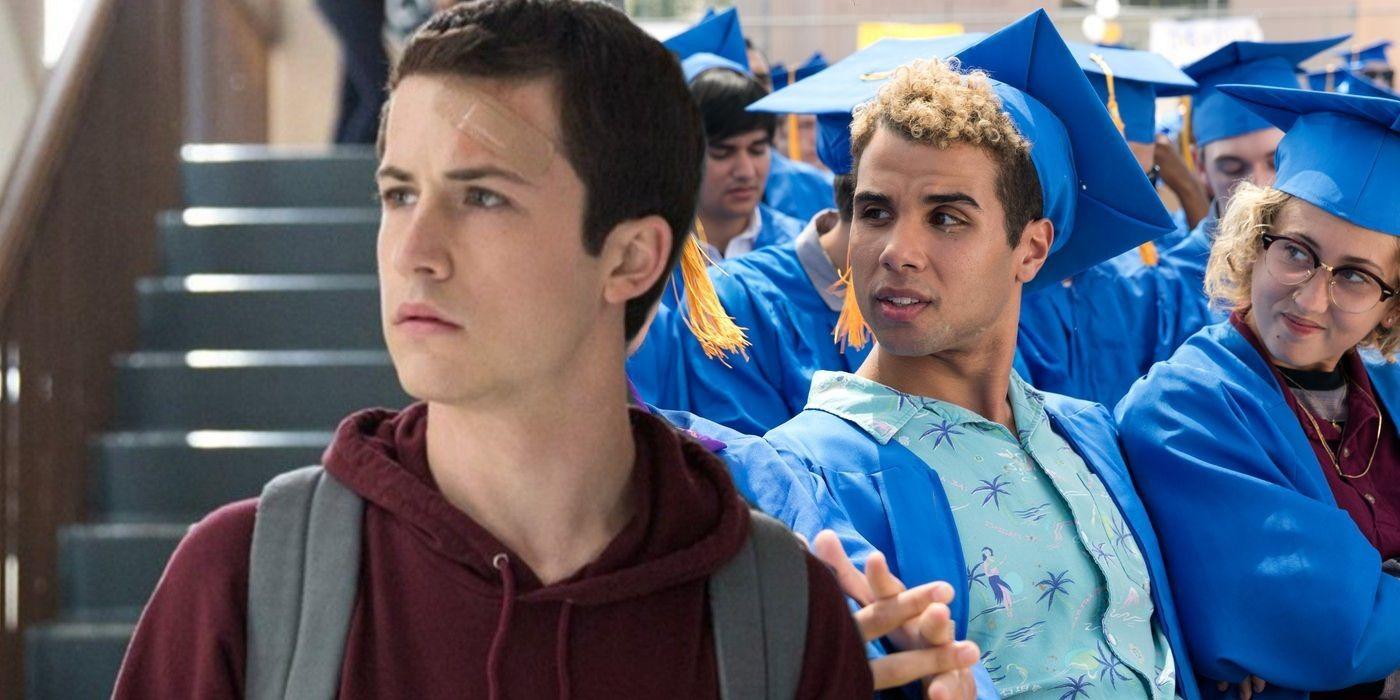 Scream 5 Casts 13 Reasons Why & Booksmart Actors   Screen Rant