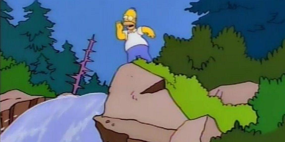 Os Simpsons: 10 momentos clássicos com a 'Vovó Simpson' 1