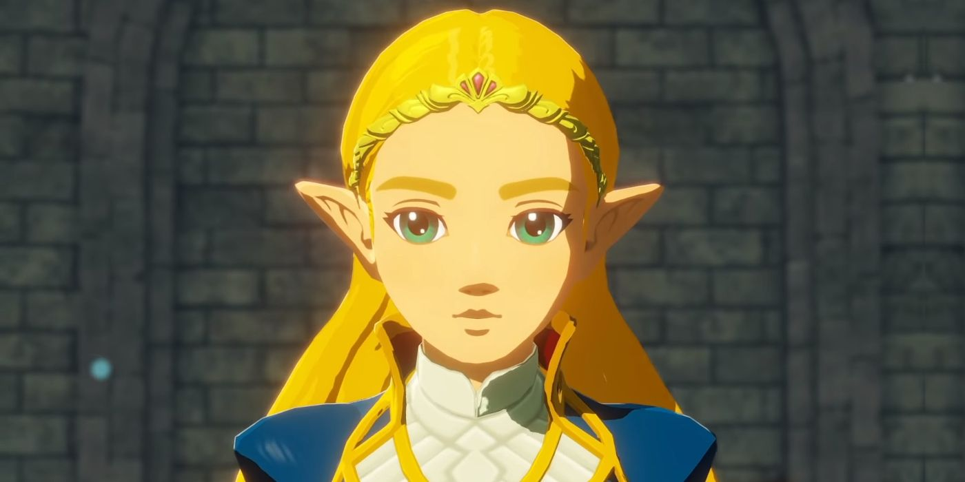 Hyrule Warrior Age Of Calamity Trailer May Show Playable Botw Zelda Mimicnews