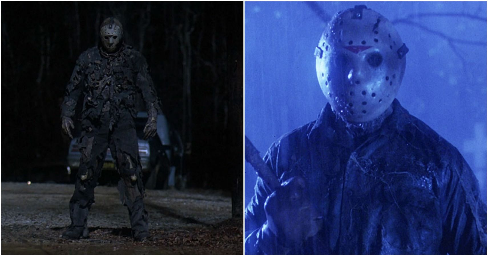 Friday The 13th: 10 Ways Jason Voorhees Changed Over The Course Of The Franchise