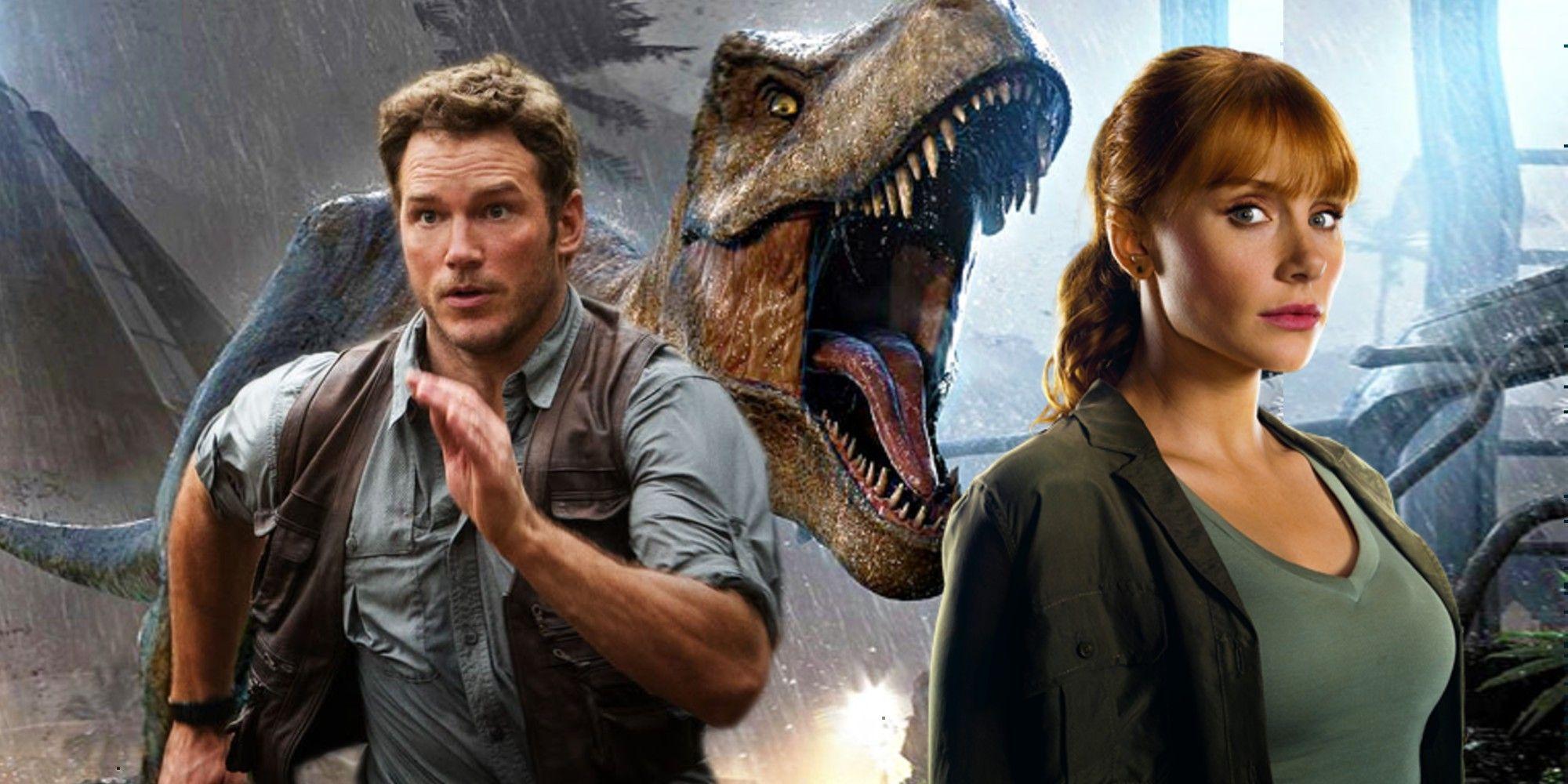 Jurassic World 3 Theory: Biosyn Returns Because of InGen's Failure