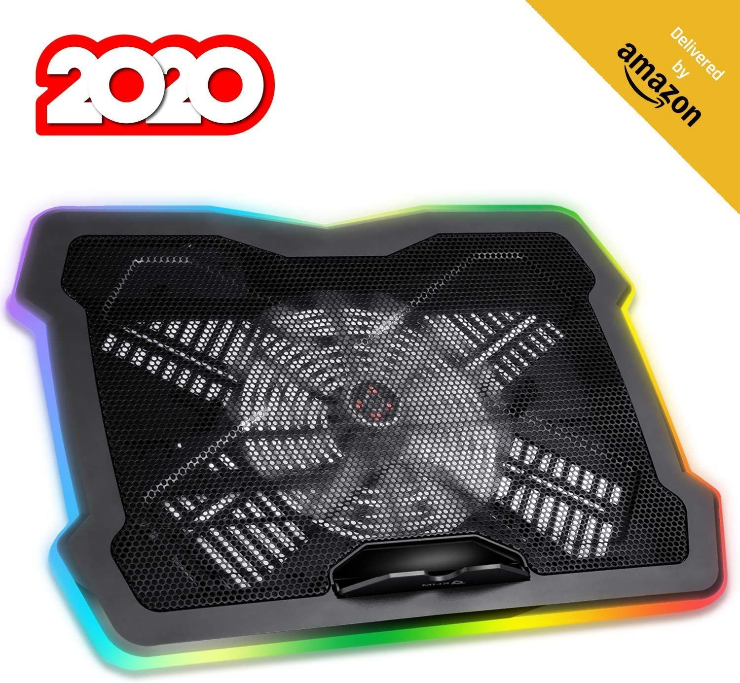 Best Laptop Cooling Pad  Updated 2020