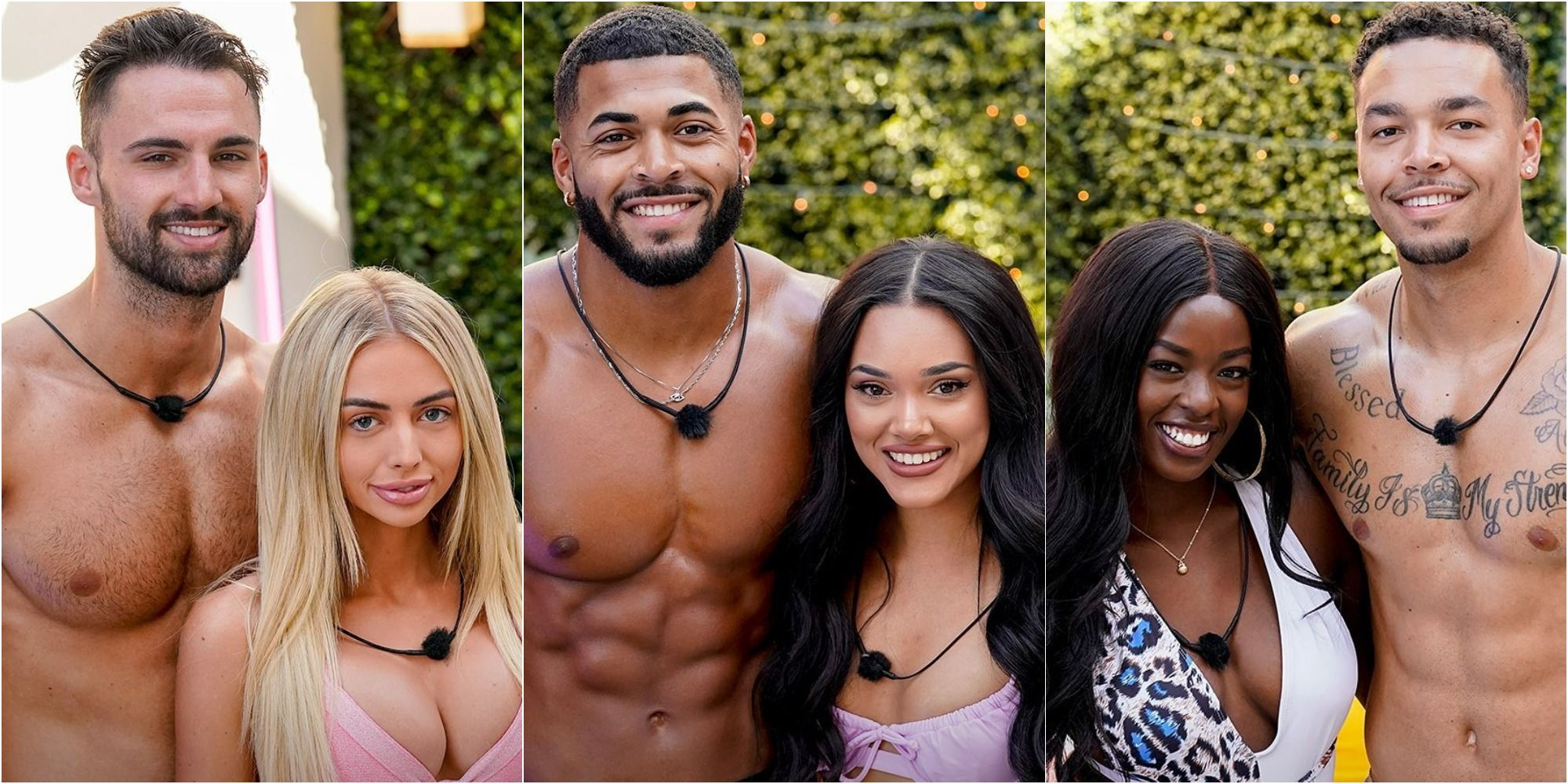 Streaming Love Island Christmas Special 2020 Love Island USA: Season 2 Episode 11 TV Schedule, Streaming