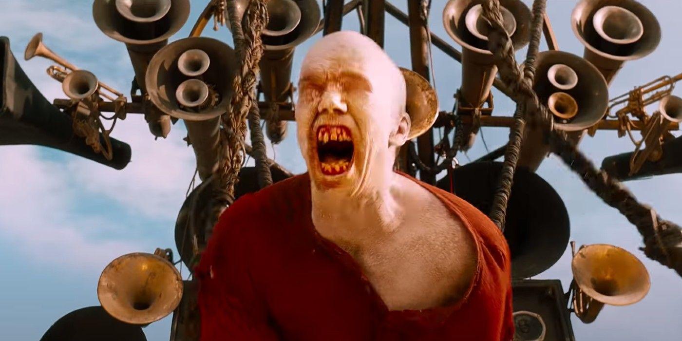 Mad Max: Quem é o guitarrista do Mad Max: Estrada da Fúria? Origens e ator explicado 2