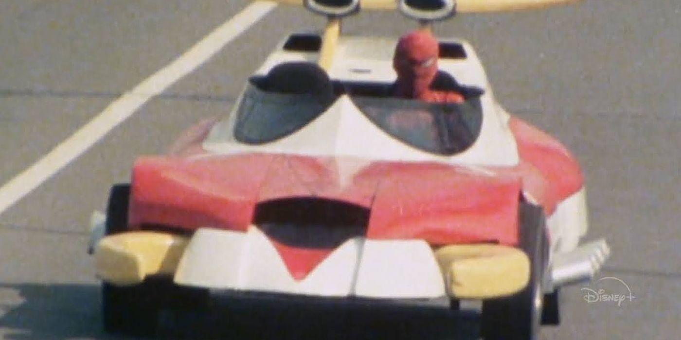 Marvels 616 Disney+ Show Trailer Explores Japanese Spider-Man...