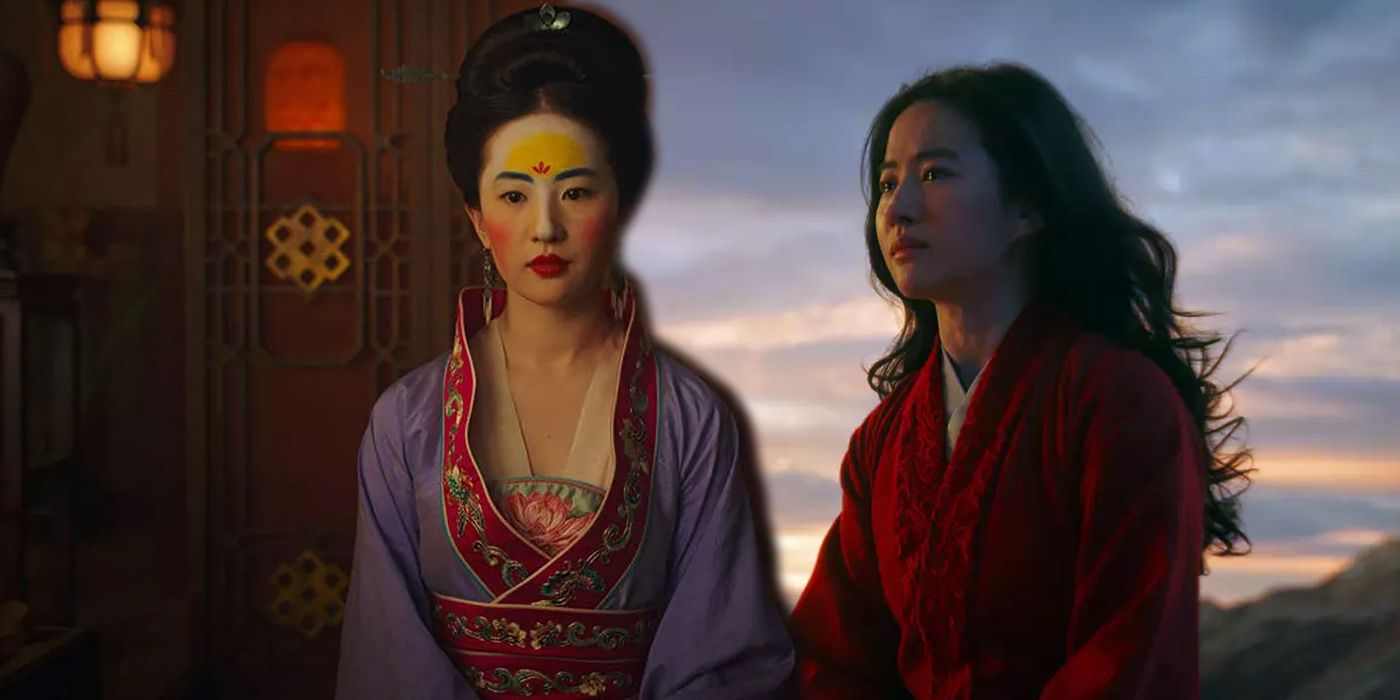 Mulan 2020 Soundtrack Every Song In Disney S Live Action Remake