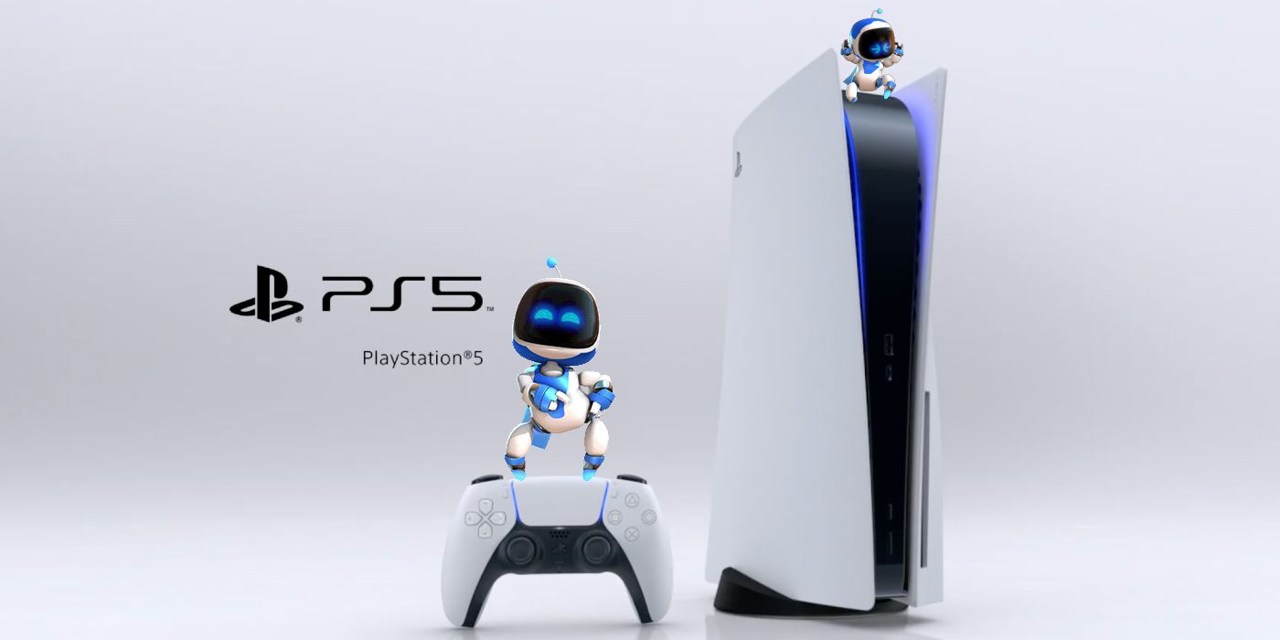 PS5 - Every Official News, Leak & Rumor on Sony's Next-Gen ...  |Playstation 5
