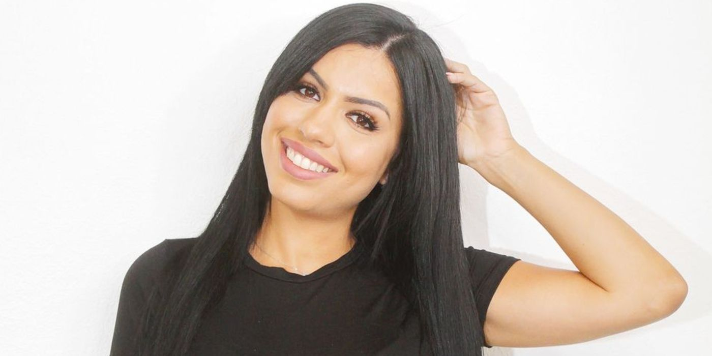 90 Day Fiance: Larissa Lima 'Utterly Regrets' Leaving Brazil