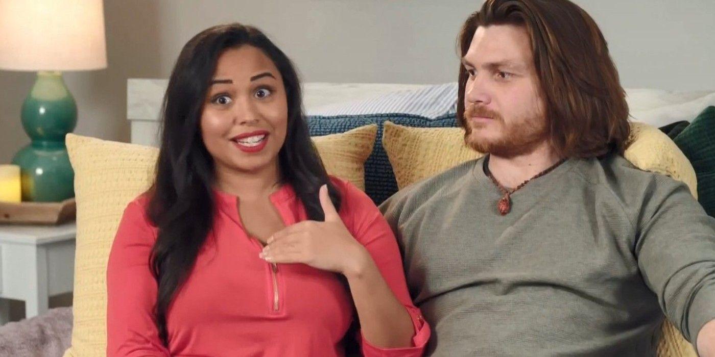 90 Day Fiance: Tania Confirms Breakup & Hints At The Single Life Season 2