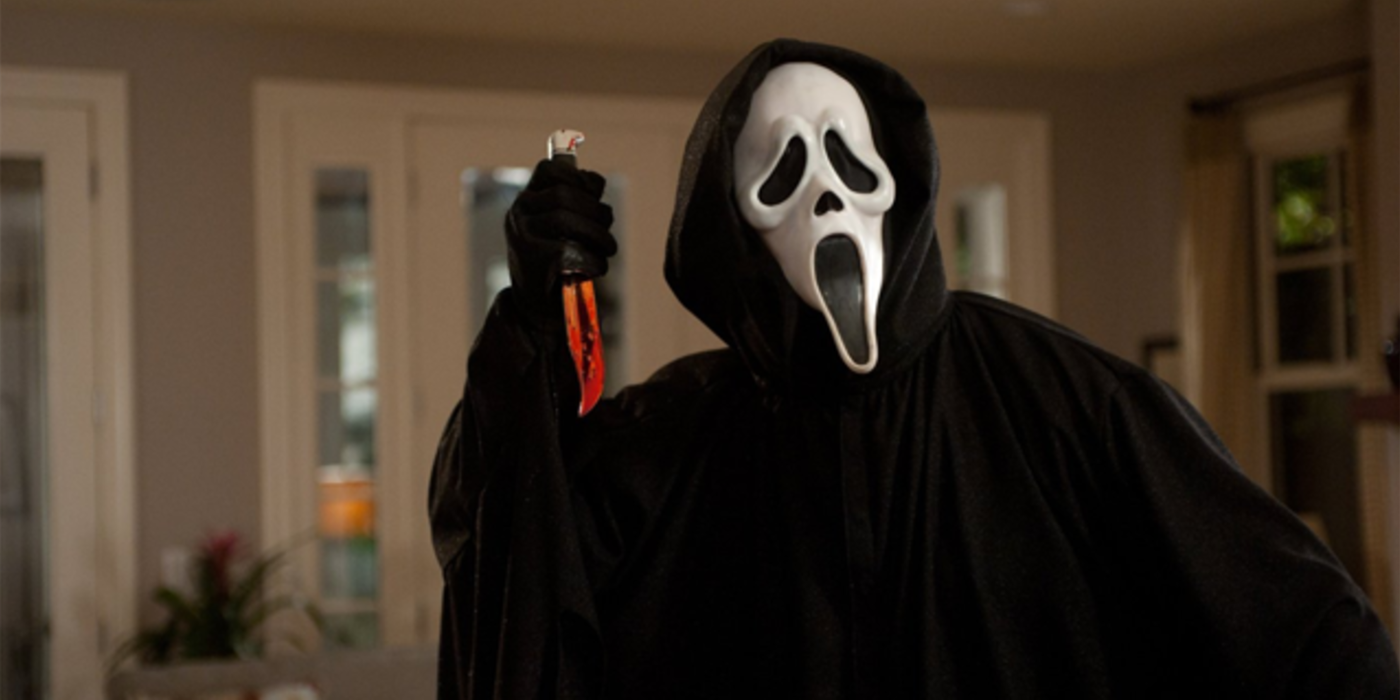 Scream 2021 Writer Says Working With Kevin Williamson Was Wonderful
