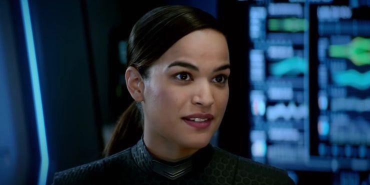 Star Trek Discovery Season 3 Episode 5 New Starfleet Officers Cast Guide