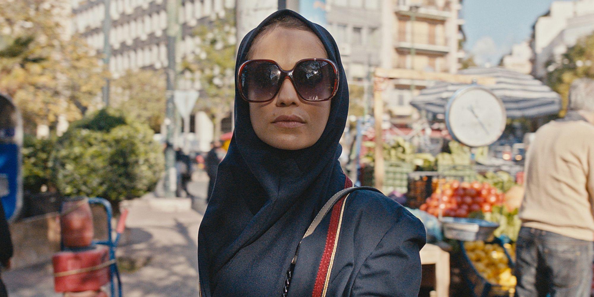 Niv Sultan Interview: Tehran