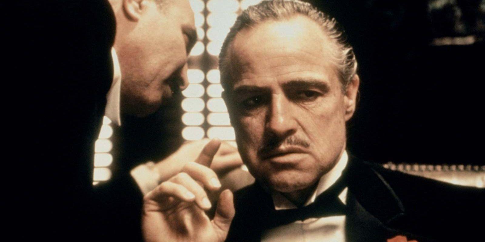 Why Marlon Brando Refused His Oscar For The Godfather