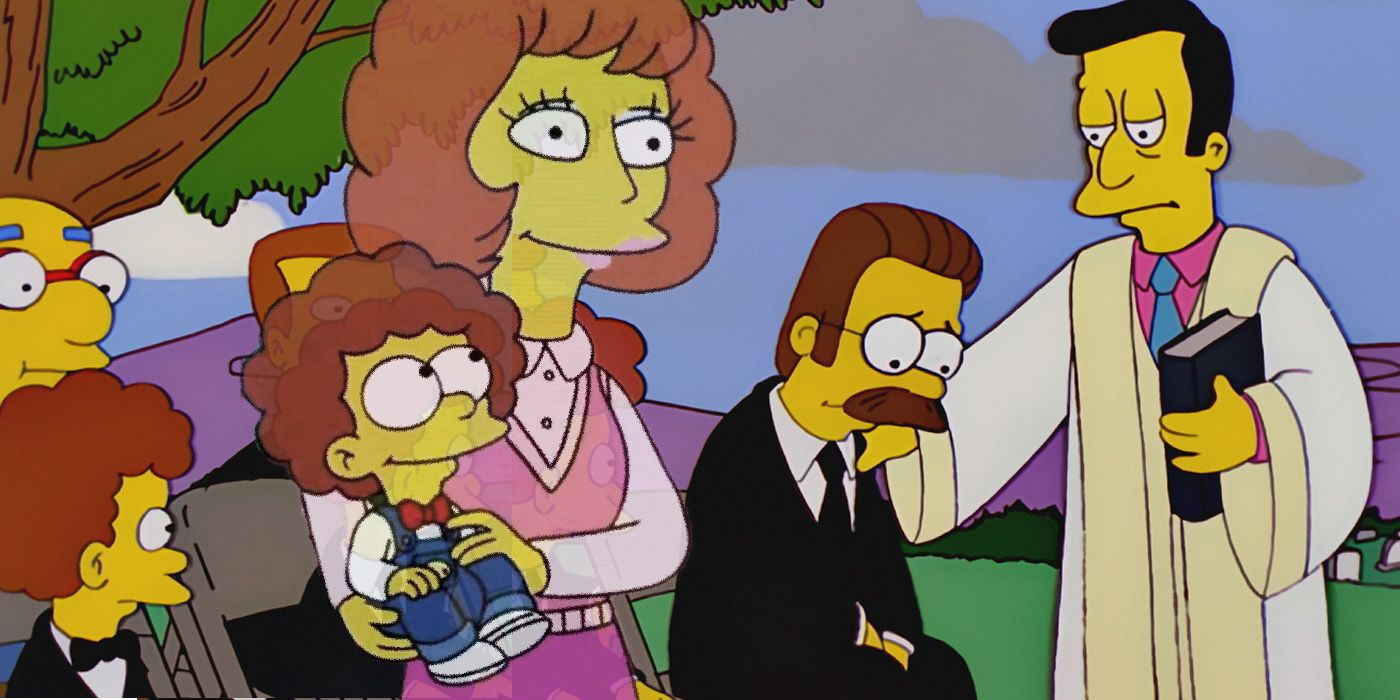Every Time The Simpsons Killed Characters (In Canon)