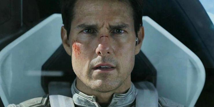 Luna Park film di Tom Cruise