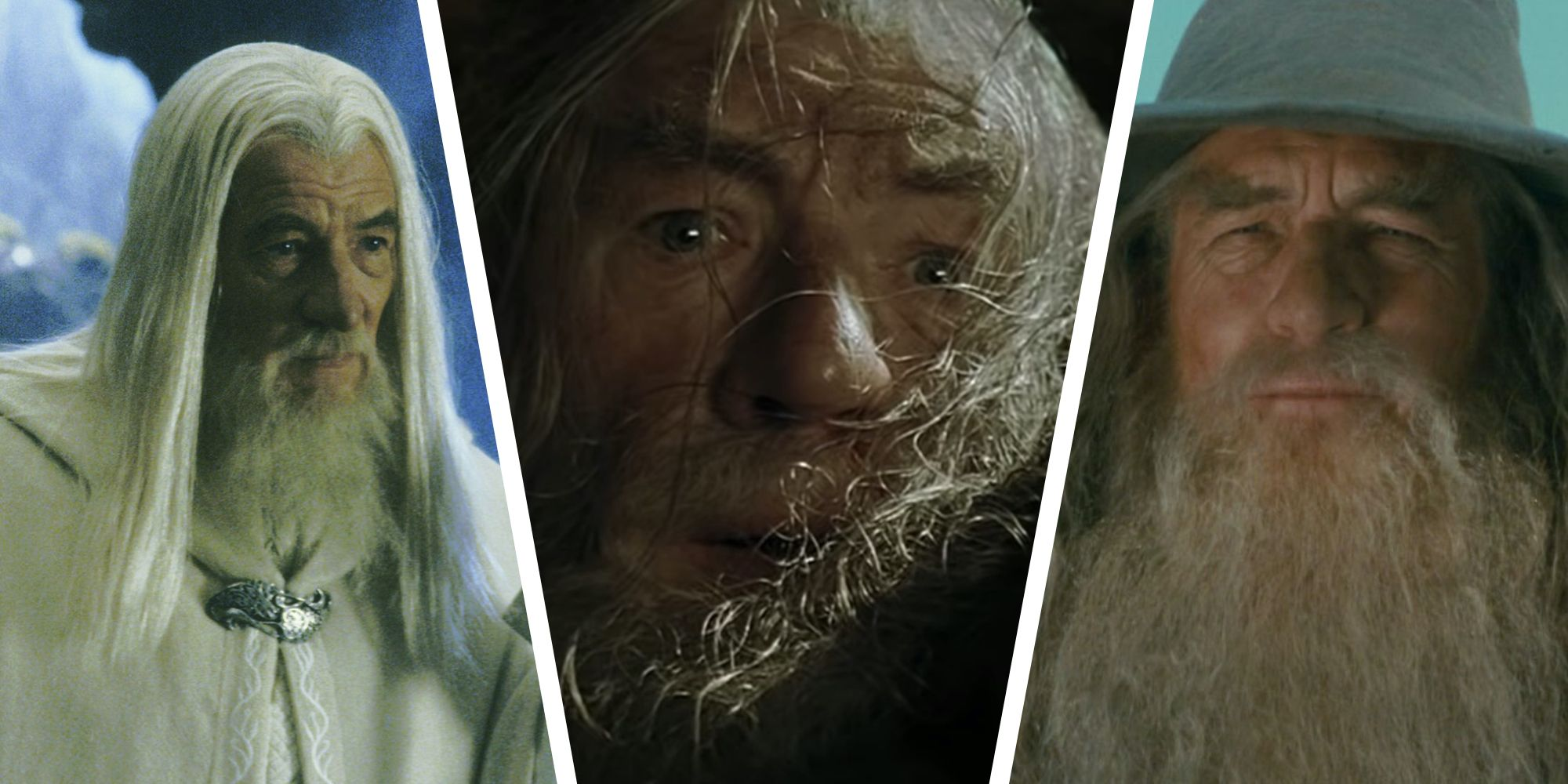 Lord of the Rings: 5 Ways Gandalf Is Different From The Books (& 5 He's Not)