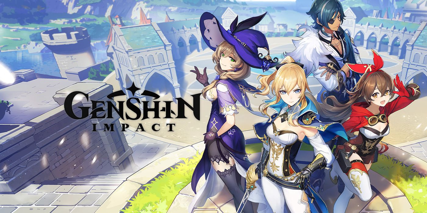 Genshin Impact Review | Screen Rant